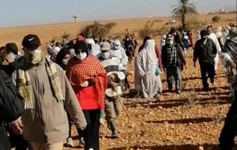 أهالي جماعة المعدر بتزنيت يطالبون بحمايتهم من بطش الرعاة الرحل