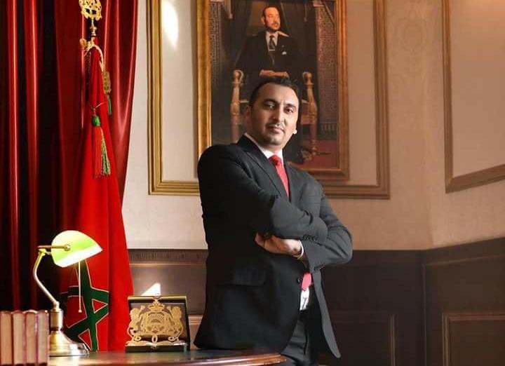 اسحاق شارية يعل الانشقاق ويدعوا كافة تنظيمات الحزب المغربي الحر للانخراط في تصحيح مساره