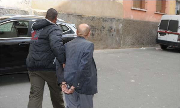 مراكش.. توقيف مسن داوم على إستغلال فتاة قاصر في مقابل المال