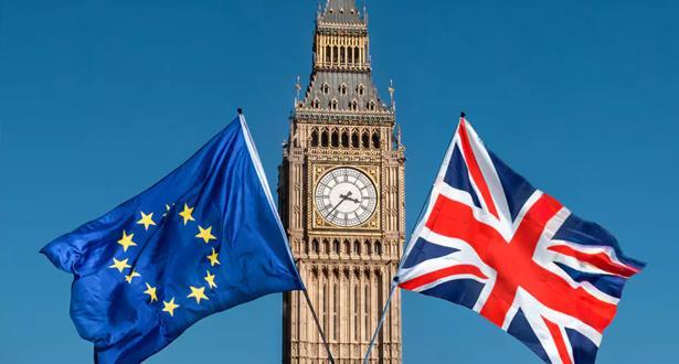الاتحاد الأوروبي وبريطانيا يتوصلان لاتفاق تجاري لمرحلة ما بعد بريكست