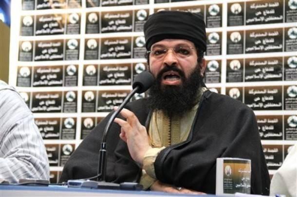 """""""الشيخ"""" الحدوشي: الغماري كان ينشر العهر والإفك والافتراء على المسلمين..!!"""