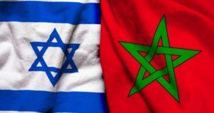 اتفاق لأول مرة وزير خارجية إسرائيل يتباحث مع نظيره المغربي ناصر بوريطة