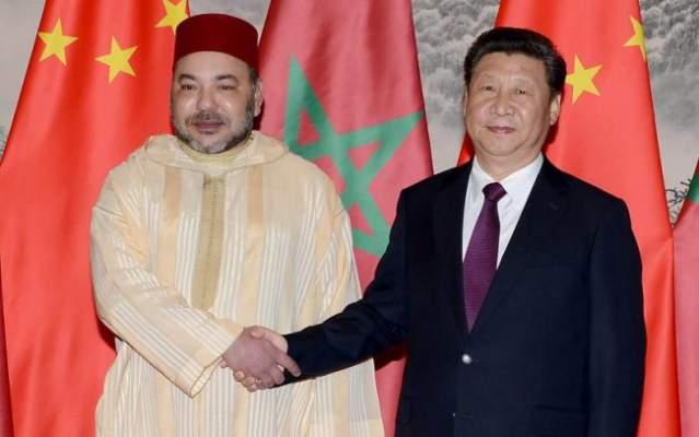اختيار الصين للملكة المغربية لإنتاج اللقاح يُفقد الجزائر صوابها..!!