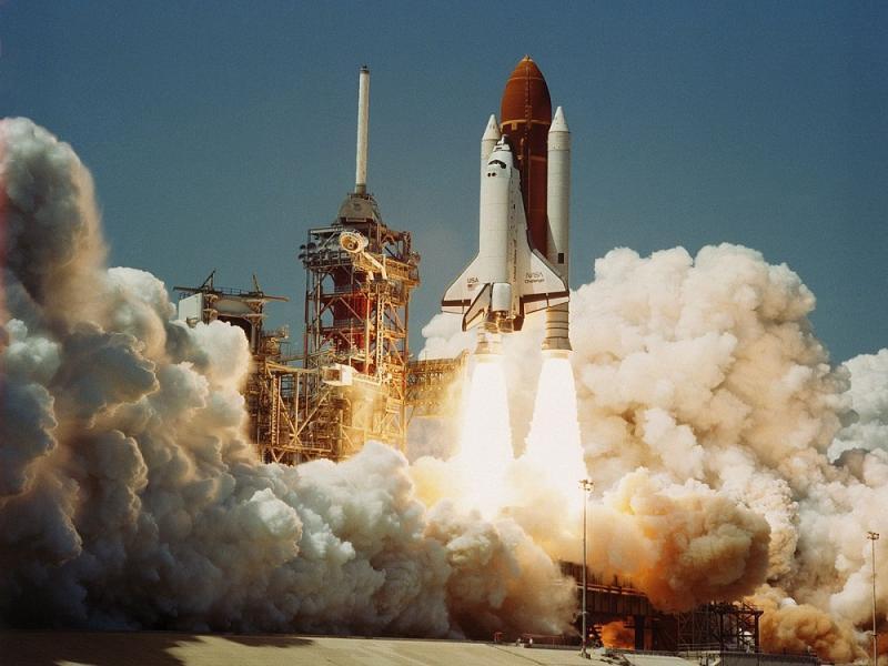 المغرب يدخل مجال الصواريخ الفضائية