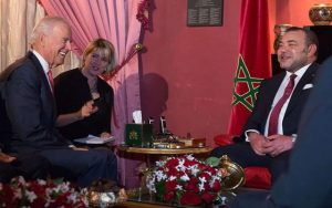 فيديو يوثق لكلمة الرئيس الأمريكي المنتخب جو بايدن وهذا ما قاله عن المغرب ..