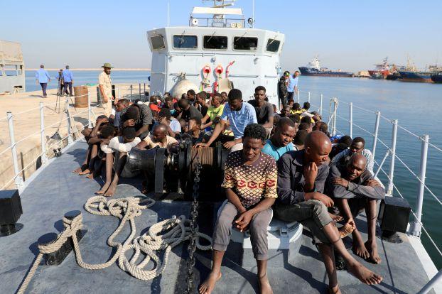 المغرب يرفض طلبا أوروبيا بإستعادة رعايا دول أخرى وصلوا أوروبا بطرق غير شرعية