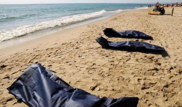 انتشال 20 جثة لمهاجرين سريين من إفريقيا جنوب الصحراء قبالة السواحل التونسية