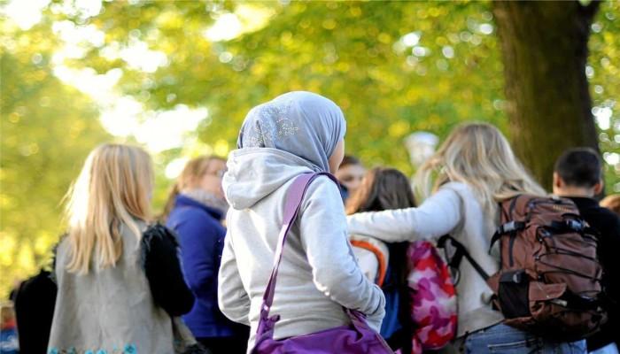 المحكمة الدستورية في النمسا تلغي حظر الحجاب في المدارس الابتدائية