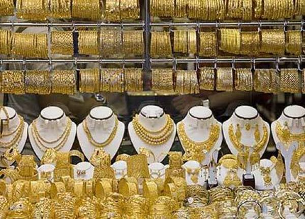 سرقة مجوهرات