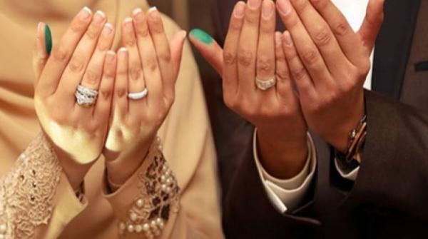 فرنسية تتزوج بمغربي