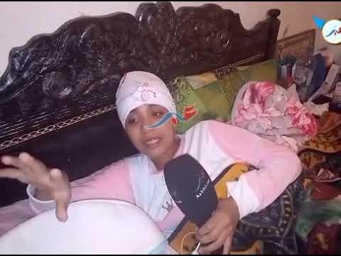 شوفو واقع السبيطارات على لسان سيدة تعرضات للتكرفيس او هي كتولد...مستحيل هاد الشي!!