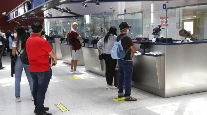 مصري ينتقد التواصل معه بالفرنسية بالمطارات والمحلات التجارية الكبرى بالمغرب