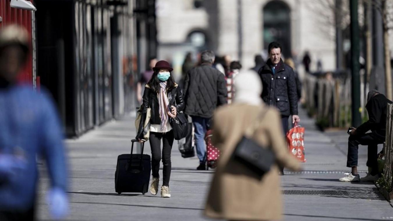 بلجيكا تتحرى عن ممتلكات مواطنيها المغاربة ببلدهم الأم