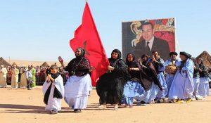 مغربية الصحراء