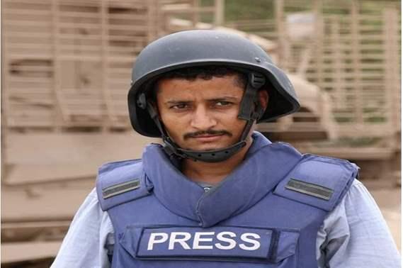 اليمن..مقتل مراسل تلفزيوني