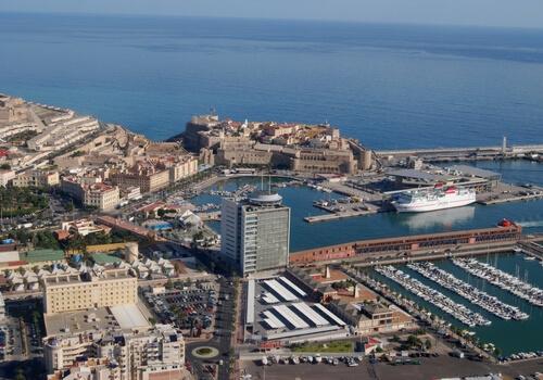 المغرب يتصدى للمخابرات الجزائرية في مليلية المحتلة