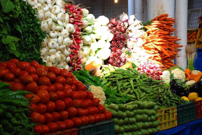 المغرب يسجل نموا في صادراته الفلاحية إلى أوروبا يتعدى 2 مليون طن