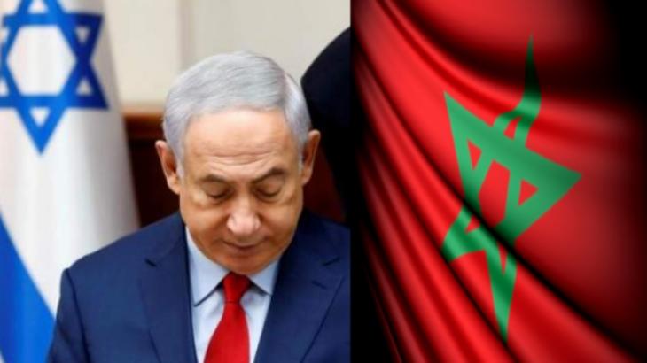 نتنياهو يؤكد ان وفدا مغربيا سيزور إسرائيل هذا الأسبوع ويكشف عما قاله لجلالة الملك في نهاية المكالمة الهاتفية