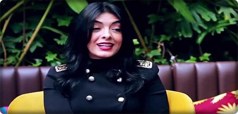 الفناة نجاة خير الله تعود للفن بعد قرار الاعتزال