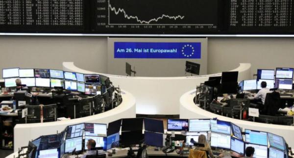 الأسهم الأوروبية ترتفع بفضل الآمال المعلقة على لقاح كورونا