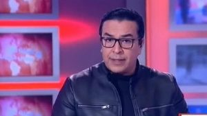 وفاة الصحافي صلاح الدين الغماري بسكتة قلبية مفاجئة