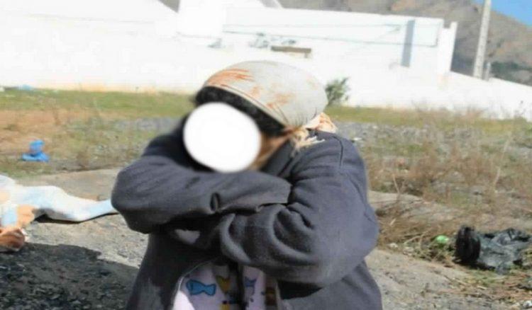 طفلة في 14 من عمرها تستغل ابشع استغلال من ممارسات شاذة في ازيلال..