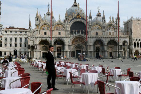 إيطاليا تعيد فرض حجر صحي شامل من 21 دجنبر إلى 6 يناير