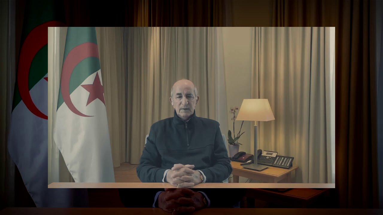 عبد المجيد تبون