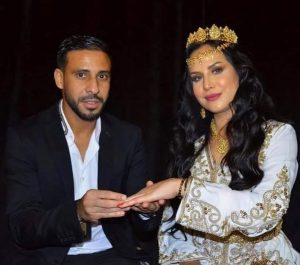 محسن متولي يعلن زواجه للمرة الثانية