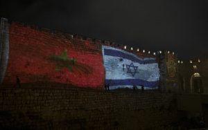 مسؤول اسرائيلي