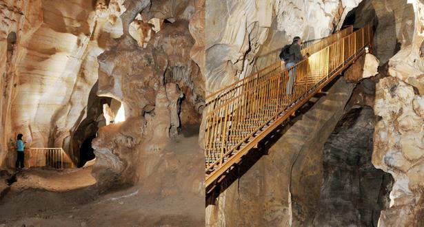اكتشاف أقدم نقوش صخرية بشمال إفريقيا