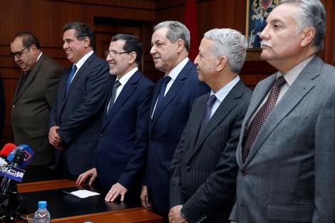 اللجنة أحزاب مغربية تعبّد الطريق أمام تحالفات قبيل موعد الانتخابات