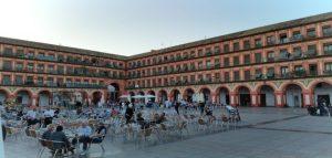 تراجع قياسي في عدد السياح الذين زاروا إسبانيا عام 2020