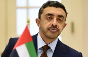 الإمارات: موقفنا داعم لسيادة المغرب على الصحراء
