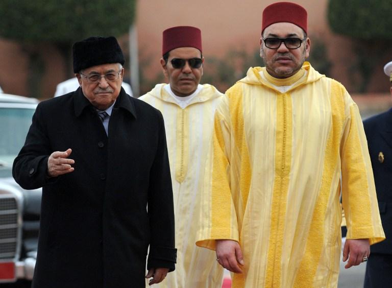 تباكي وركوب الجزائر
