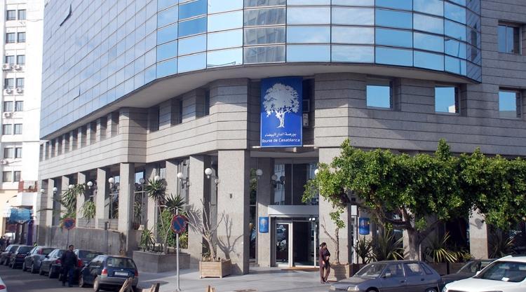 بورصة الدار البيضاء تدخل سنة 2021 على إيقاع الارتفاع