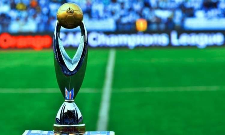 دوري أبطال إفريقيا 2021