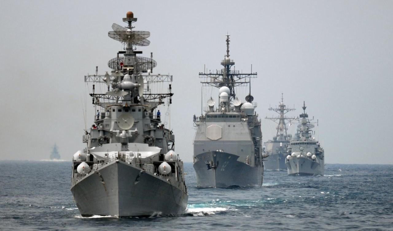 صحف.. المغرب يتسلح بسفينتين حربيتين من إسبانيا