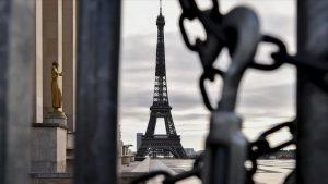 استطلاع بسبب تفشي الوباء.. فرنسا تغلق حدودها مع الدول غير الأوروبية