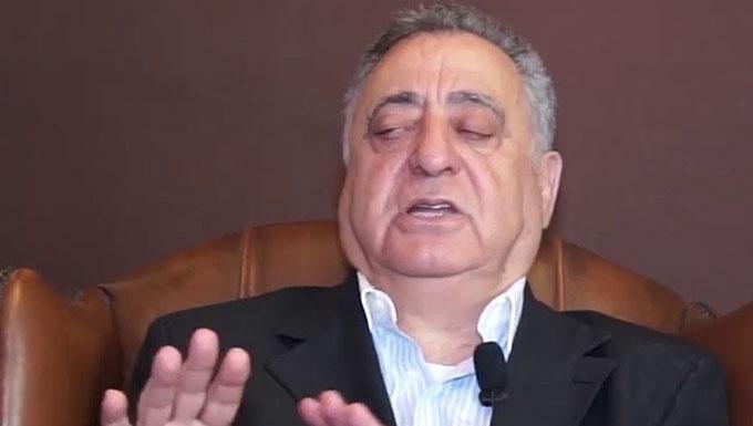 زيان لم يستيقظ بعد من هول الصدمة بعد ازاحته من زعامة الحزب المغربي الحر..