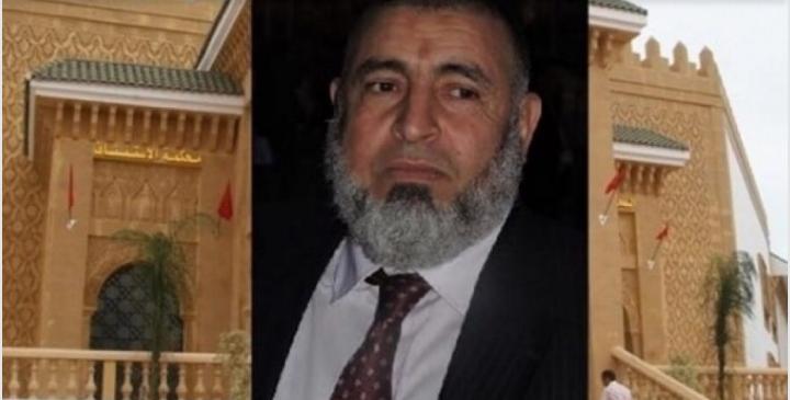 عاجل.. كورونا يودي بحياة نور الدين فايزي اشهر قاض في المغرب