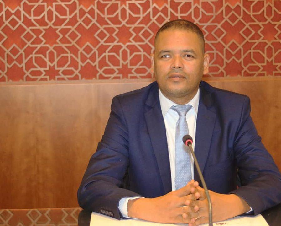 محمد بوكيلي