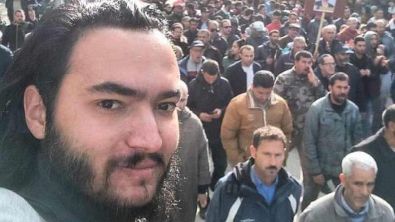 السجن 3 سنوات لناشط جزائري بتهمة إهانة الرئيس تبون