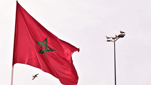 مغاربة يستنكرون