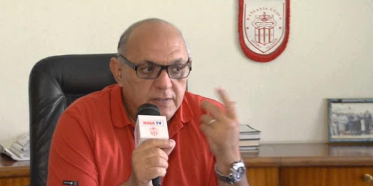 لاعبو حسنية أكادير يُطالبون بمستحقاتهم المالية أو الإضراب.. والجمهور يرفع شعار إرحل