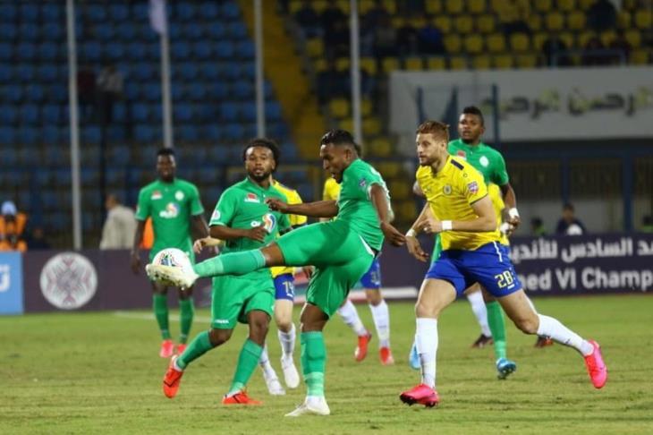 مسؤول بفريق الاتحاد يكشف عن موعد نهائي البطولة العربية مع الرجاء الرياضي