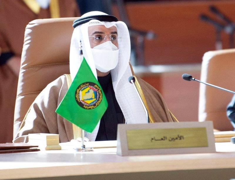 أمين عام التعاون الخليجي