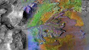 الصور التي وصلت من المريخ وانبهر بها علماء ومهندسون