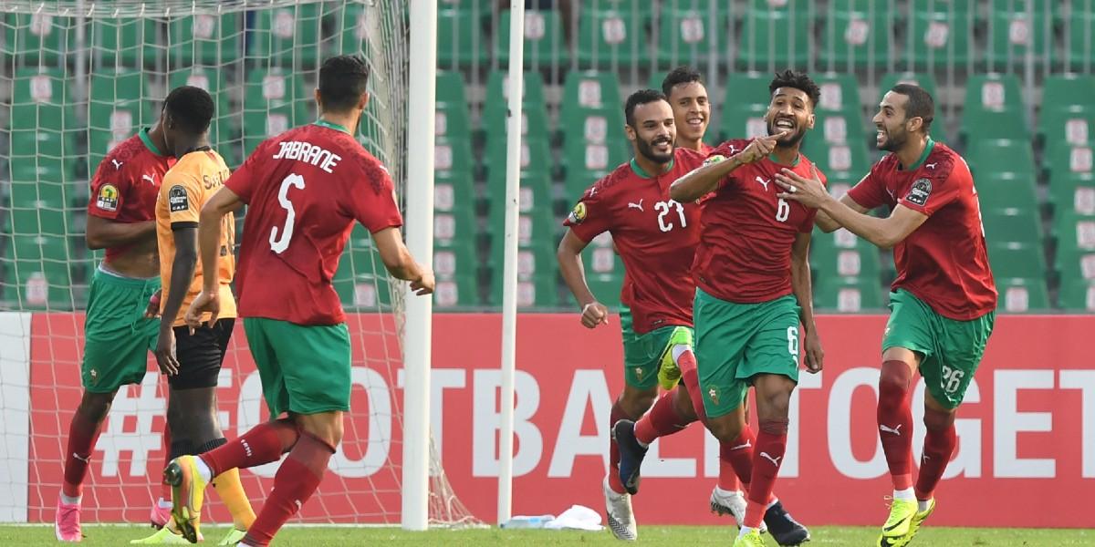 المنتخب المغربي للمحليين يتوج بطلا لكأس أفريقيا للأمم