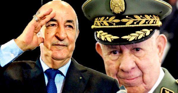 سفير أمريكا السابق بالجزائر